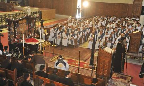 Pope Tawadros