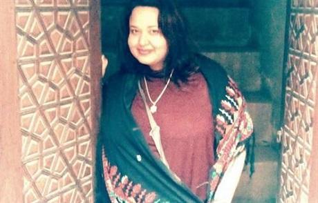 Azza Abdel Moneim