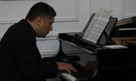 Ahmed Abouzahra