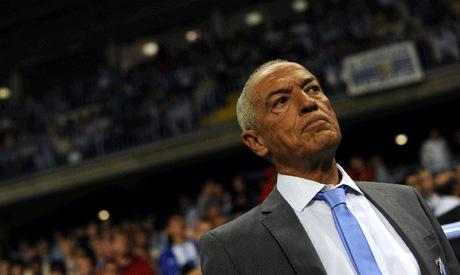 Zamalek coach Jesualdo Ferreira