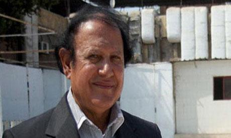 Hassan El-Shazly