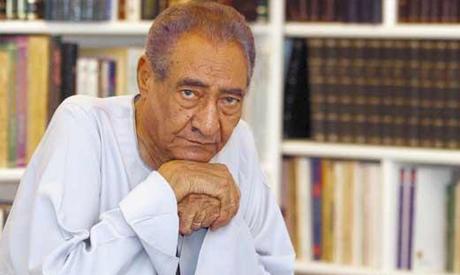 abdel-Rahman El-Abnoudi