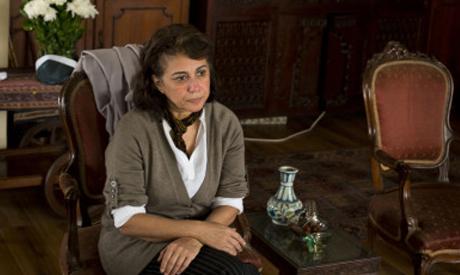 Hala Shukrallah
