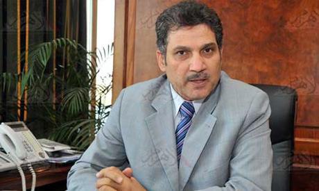 Hossam Moghazi