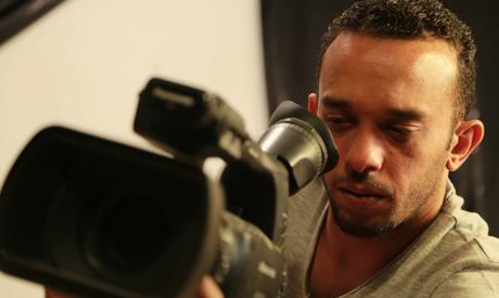 Mohamed Galal Okasha