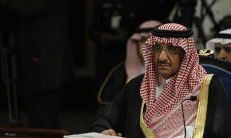Mohammed bin Nayef