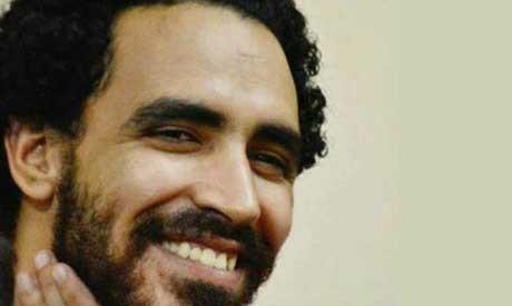 Journalist Ahmed Gamal Ziyada