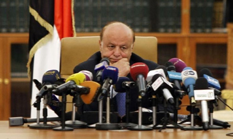 yemen president hadi