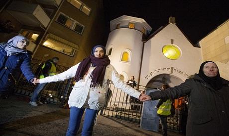 Muslims in EU