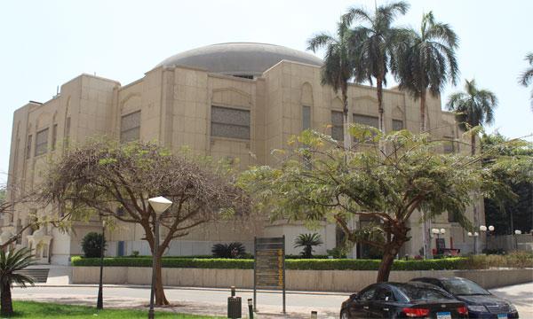 Hadara Hall