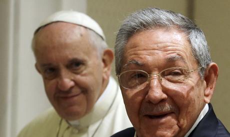 Pope & Castro