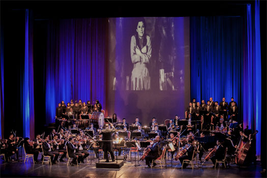 Sound of Egypt Orchestra