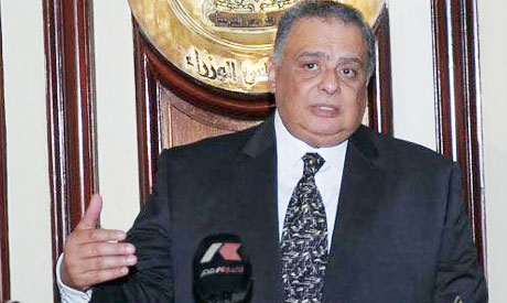Ibrahim Al-Heneidy