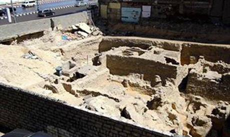 Al-Abd theatre site