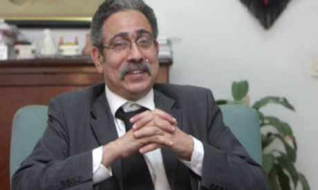 Emad Abu-Ghazi
