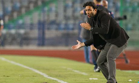 Coach Ahmed Hossam