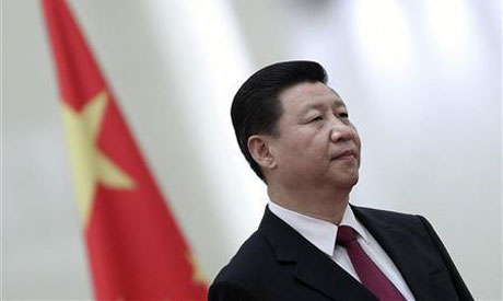 Chinese President Xi Jinping (Reuters)