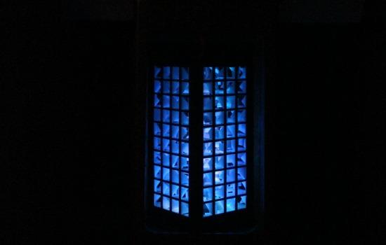 Light Talk exhibition
