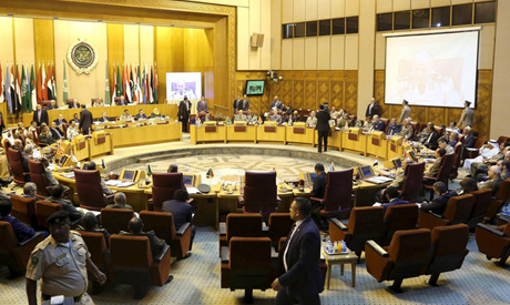 Arab defence ministers