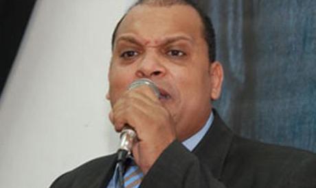 Judge Ahmed El-Fadali
