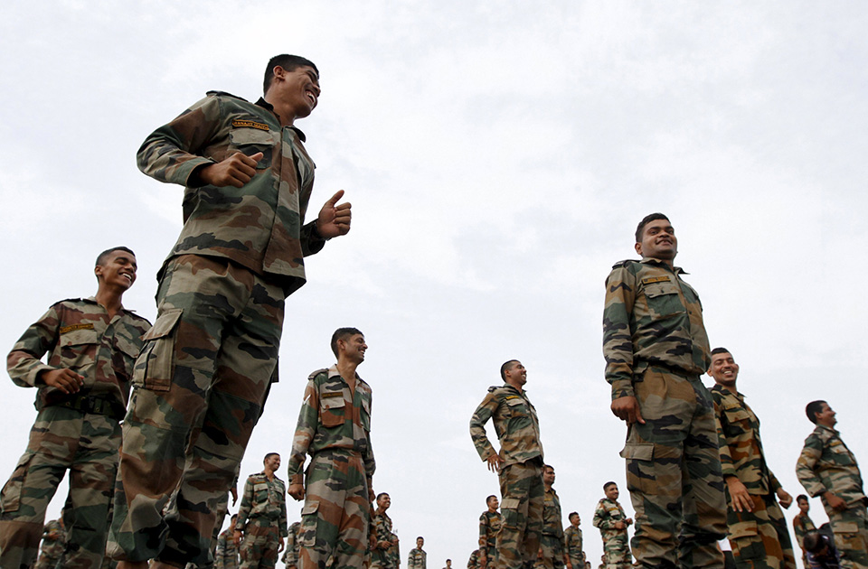 army rbi It depends on you and your personalityand what you want from your life how you want to see yourself as at the age of 65 after retirement do one thing meet a retired army officer, and meet a retired rbi officer and hear stories from them.