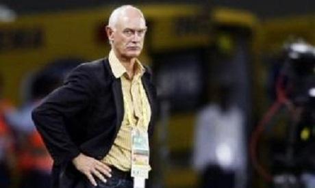 Coach Mart Nooij
