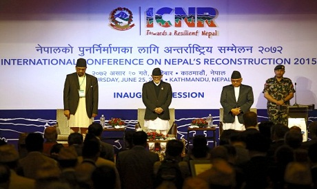 Nepal Conference