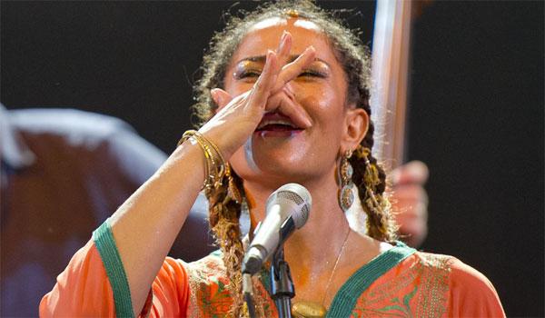 Ghalia Benali