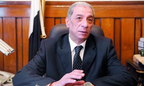 Hesham Barakat