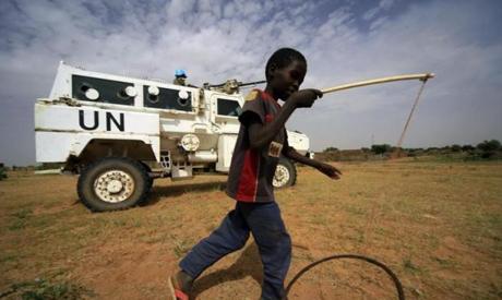 Darfur File