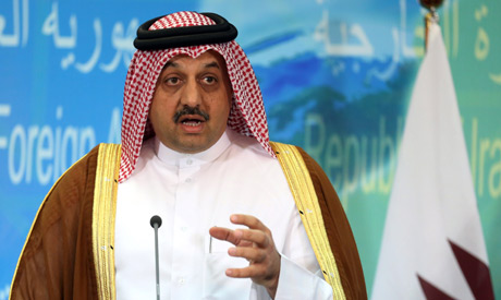 Khalid bin Mohammed al-Attiyah
