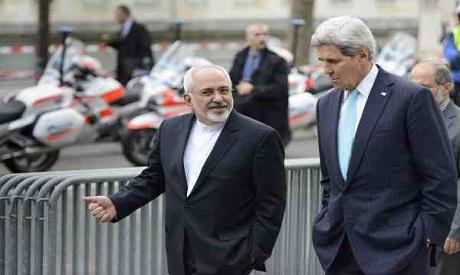 Kerry & Zarif