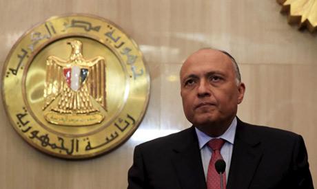 Sameh Shukri