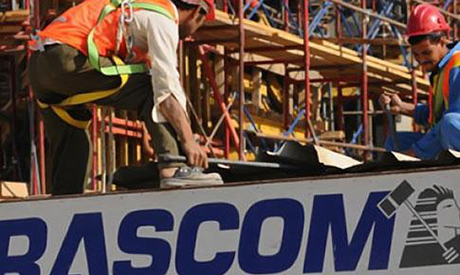Orascom signed several important infrastructure contracts in Egypt throughout 2016, with activity sp