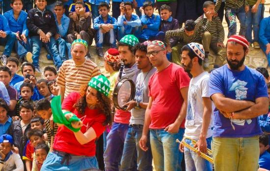 Street Carnival