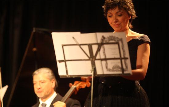 Elisabetta Farris