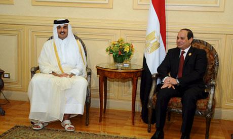Qatar-Egypt