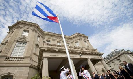 Cuba, US