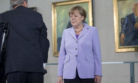 Emerson, Merkel