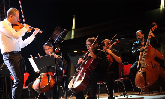 BA Orchestra