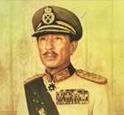 Mohamed Anwar El-Sadat