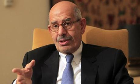 El Baradei