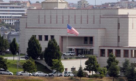 US consulate attack