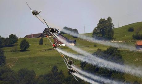 Pilatus Aircraft