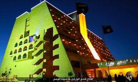 Ninawa Hotel