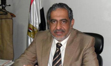 Al-Wasat Party leader Abul-Ela Madi