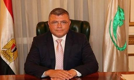 Khaled Ali Negm