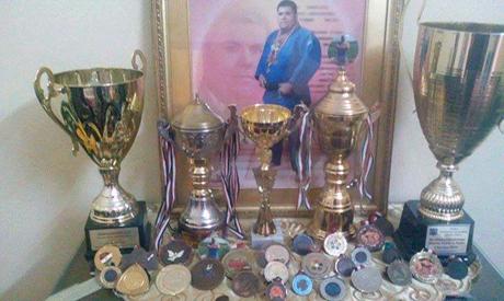 Ramy trophies