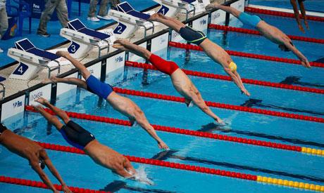 Aquatics World Championships