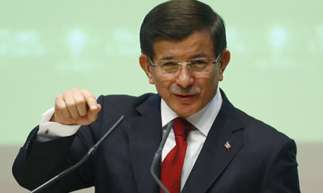 Turkey PM forms election government including pro-Kurdish ...